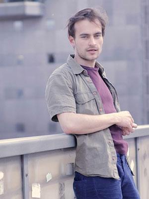 Maximilian Pelz